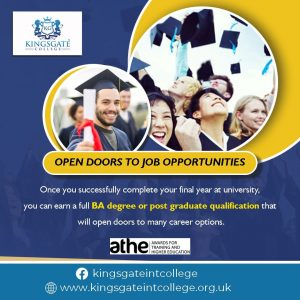 Kingsgate_FB_20210818_Open Doors to Many Opportunities